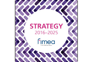 Strategy 2016-2025